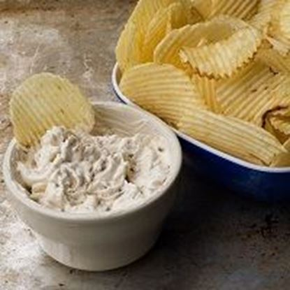 Picture of Ruffles Chips and Dip